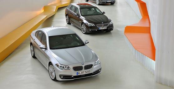La marca de automóviles BMW elige El Batel de Cartagena como escenario para la campaña de su último modelo