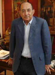 Piñero espera que 'en no demasiado tiempo' se produzca una 'reactivación' del negocio emisor en España