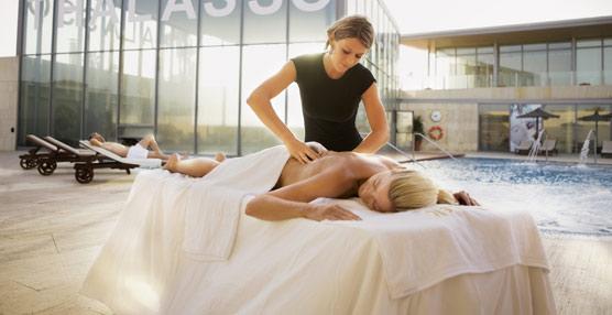 El Turismo de salud y bienestar generará en 2013 un volumen de negocio de 100.000 millones de euros a nivel mundial
