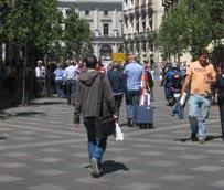 La Comunidad de Madrid apuesta por el Turismo de compras, motivo por el que vuelven el 98% de los turistas