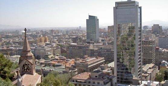 Meliá Hotels International firma un acuerdo marco para la construcción y operación de cinco hoteles Innside en Chile