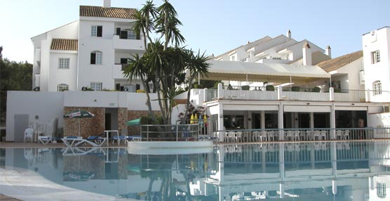 El hotel Confortel Menorca reabre sus puertas al público tras su cierre temporal durante en invierno