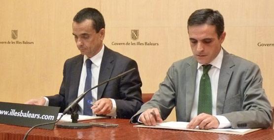 El Gobierno de Baleares aplaza la tramitación de la ley de creación de nuevos impuestos hasta después de la temporada turística