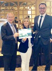 Palladium Hotel Group suma otro reconocimiento por el hotel Ushuaïa en Ibiza con el premio Keytel a la innovación
