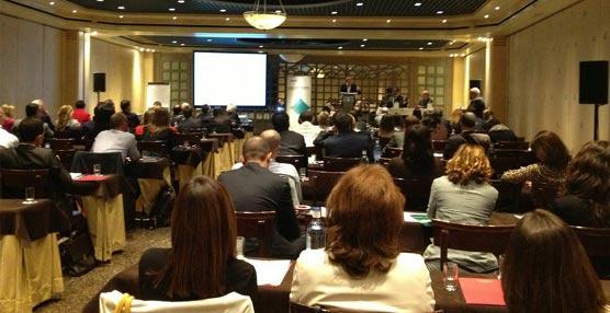 Keytel, perteneciente al Grupo Hotusa, celebra en Zaragoza su convención anual bajo el lema '40 años innovando'