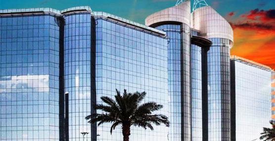 Meliá Hotels International abrirá, previsiblemente en 2015, un moderno hotel en la capital de Arabia Saudí