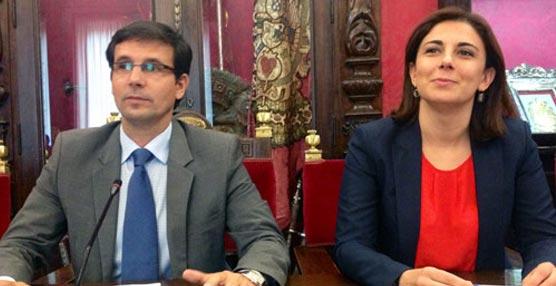 El PSOE de Granada critica la falta de actuaciones del Consistorio de la capital para fomentar el Turismo de Congresos