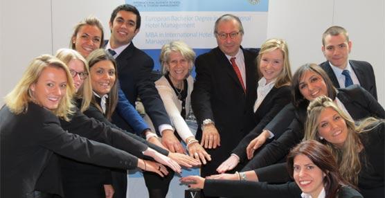 La sede madrileña de Vatel gana por segundo año consecutivo el  'business game' de las escuelas del grupo