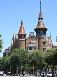 Kuoni DMC traslada sus oficinas a un edificio histórico de Barcelona para mejorar la atención a sus clientes