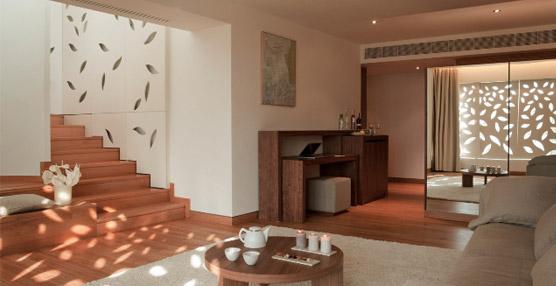 Ibiza Gran Hotel inaugura la gran suite 'Mirador de Ibiza', situada en la cuarta planta del establecimiento