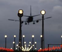 El tráfico internacional de pasajeros en la red de Aena aumenta un 5% en mayo y representa ya el 70% de los movimientos