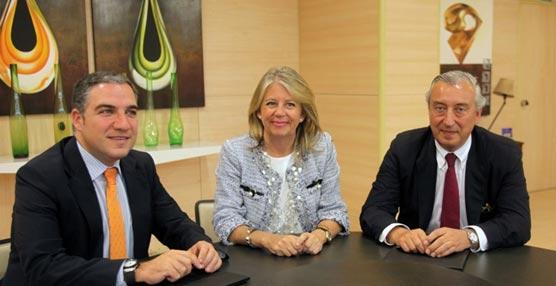Renfe y Turismo de Málaga-Costa del Sol firman un acuerdo para incentivar el uso del tren en viajes de negocios