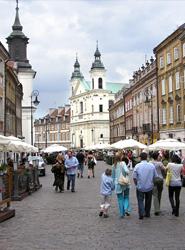 UNAV celebrará un viaje profesional a Polonia tras su XVI Congreso, que tendrá lugar en Linares a finales de septiembre