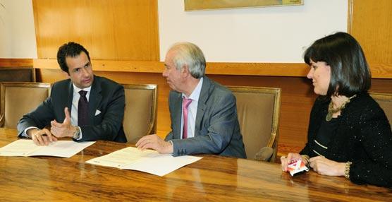 Segittur y el Gobierno de Aragón trabajarán conjuntamente para impulsar la innovación en el Sector Turístico