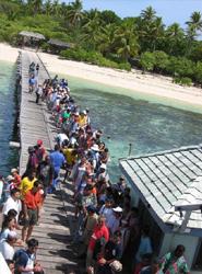 La supresión de los visados entre los países que integran la Alianza del Pacífico impulsará la actividad turística