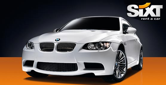 Sixt incorpora los BMW M3 y M6 en España para sus oficinas de la Costa del Sol, Barcelona y Madrid