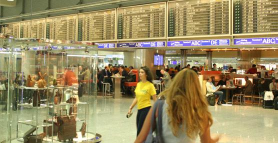 Bruselas propone un paquete de medidas para intentar 'poner fin' a la congestión del espacio aéreo