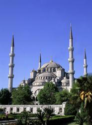 Las búsquedas de hoteles en Estambul han caído un 99%.