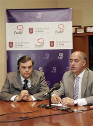 Ávila acogerá el IV Congreso Internacional de Turismo para Todos en el Centro de Congresos y Exposiciones Lienzo Norte