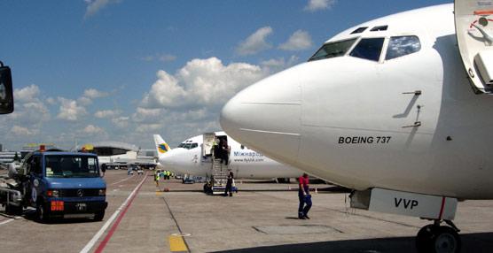 El sector aéreo pide a Bruselas que ponga en marcha 'con urgencia' las reformas para impulsar el 'cielo único europeo'