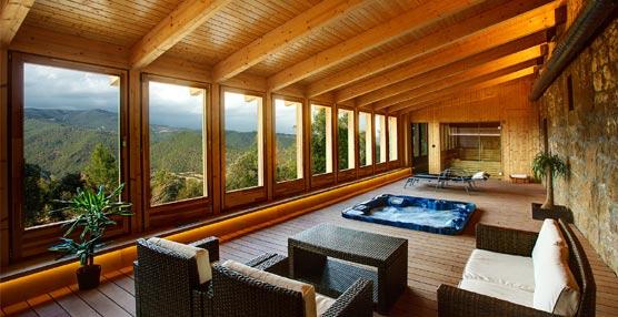 El Observatorio del Turismo Rural de EscapadaRural.com detecta un incremento en las búsquedas de 'relax'