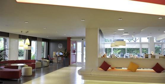 Accor reforma integralmente las instalaciones del que fuera primer hotel ibis en el país, el ibis Barcelona Cornellà