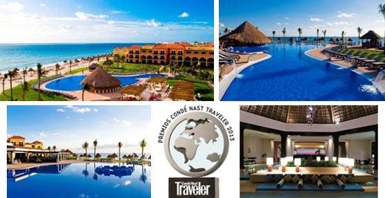 El Ocean Coral&Turquesa de H10 Hotels recibe por segunda vez el Condé Nast Traveler al mejor resort internacional