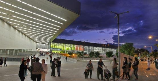 Una única empresa gestionará el antiguo Palacio de Congresos de Sevilla y el nuevo edificio