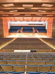 El Palacio de Congresos de Galicia será sede de BioSpain, un evento que en su última edición reunió a casi 2.000 delegados