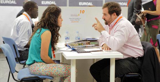 Euroal genera más de 2.000 contactos comerciales y logra reunir a cerca de 200 empresas expositoras