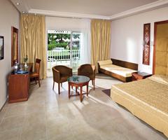 La cadena de hoteles RIU inaugura un nuevo establecimiento en Túnez, el cuarto en Hammamet y el décimo en el país