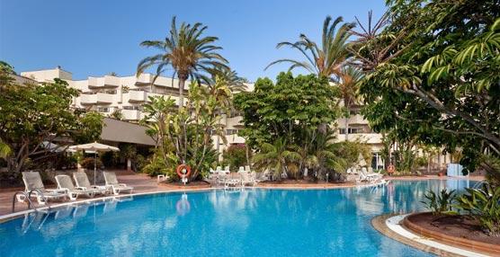 La compañía Inmobiliaria Metrovacesa invierte 900.000 euros en la renovación del hotel Barceló Corralejo Bay