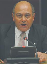 Gerardo Díaz Ferrán y Gonzalo Pascual amañaron las cuentas de Marsans desde 2009 y vaciaron de fondos el grupo
