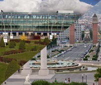 El Ranking ICCA anima el 'derby' Madrid-Barcelona