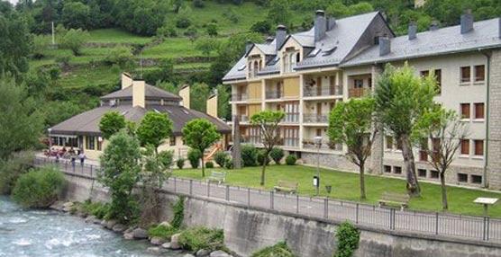 Sercotel Hotels incorpora al Sercotel La Posada, establecimiento rural próximo al Parque Nacional de Ordesa