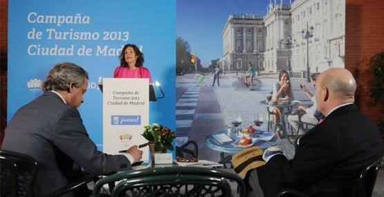 El Ayuntamiento de Madrid refuerza el Turismo de Reuniones con un aumento del 68% en su inversión publicitaria