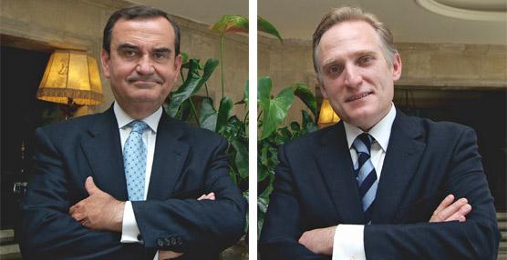 Alfonso Jordán y Manuel Olivares se incorporan a la dirección de Hospes para dar 'un nuevo aire a la compañía'