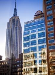 Best Western incorpora tres nuevos hoteles en América enfocados al segmento Premier y a los viajeros de negocios