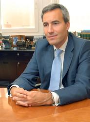 El Consejo de Administración de Confortel Hoteles nombra a Alejandro Oñoro consejero delegado de la cadena
