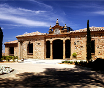 El hotel 'Cigarral El Bosque' de Toledo se integra en julio a la cadena Mercure en régimen de franquicia