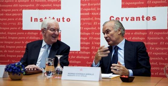 NH Hoteles renueva su acuerdo con el Instituto Cervantes para impulsar la cultura a nivel internacional