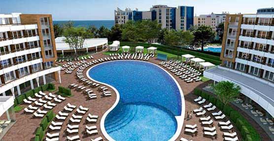 El hotel Riu Helios afronta la temporada de verano con nuevas y reformadas habitaciones y nuevos restaurantes
