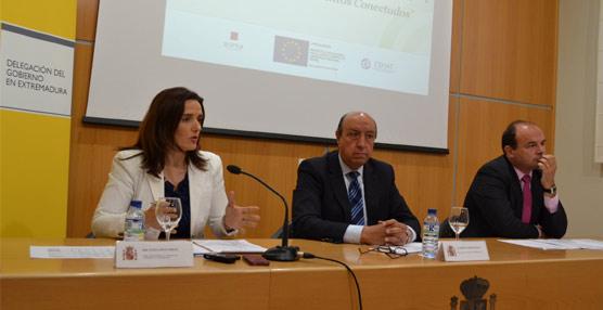 Industria destina 474.000 euros a la implantación de nuevas tecnologías en hoteles y alojamientos rurales extremeños