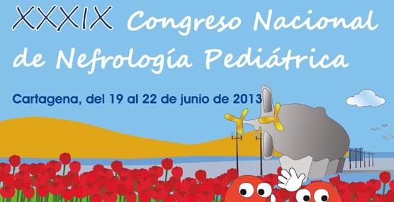El Auditorio y Palacio de Congresos El Batel acoge estos días a más de 200 médicos especialistas en nefrología infantil