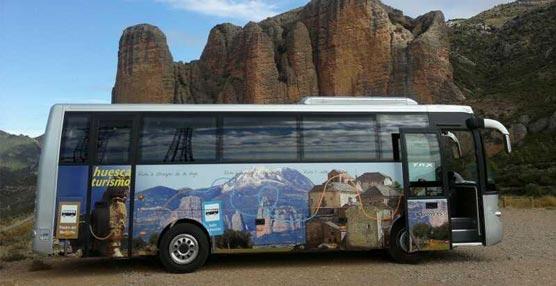 La empresa de transporte de viajeros Alosa, perteneciente al grupo Avanza, se incorpora a la Fundación Huesca Congresos