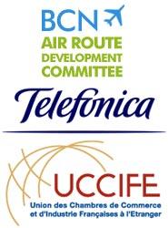 CDRA, Telefónica y UCCIFE consiguen los Premios GEBTA 2013 por su contribución a la economía a través de la movilidad