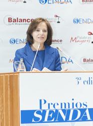 El próximo 4 de julio se celebra, en el Ministerio de Sanidad, la cuarta edición de los Premios Senda