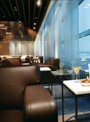 Lufthansa es premiada por la alta calidad y el servicio de sus instalaciones para la First Class