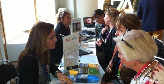 Almería acude a las Jornadas Profesionales de Promoción Turística en Alemania para fomentar su Turismo de Negocios