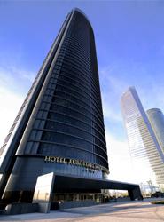 El Eurostars Fan Day sortea 24 estancias en el Eurostars Madrid Tower para reforzar su presencia en redes sociales